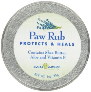 cain & able moisturizing paw rub