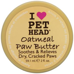 paw ointment